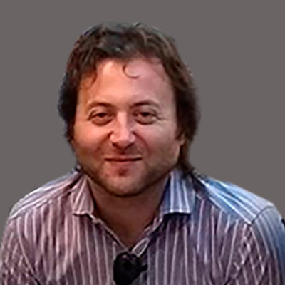 PhD Ezequiel Manavela Chiapero