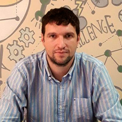 Lic. Juan Ignacio Mandolesi