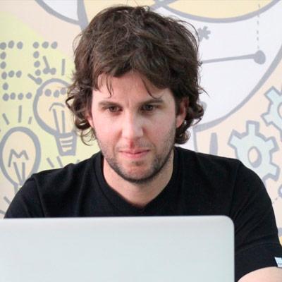 Sergio Esteban Gregori