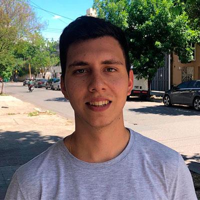 Gonzalo Saravia